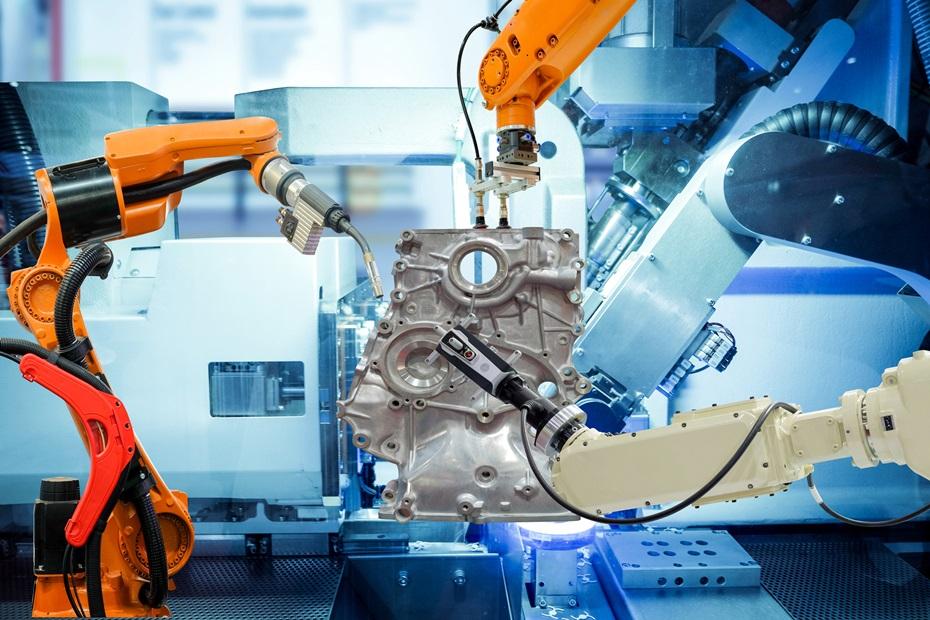technology_robot