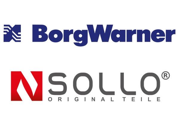 SOLLO BorgWarner